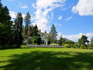 Lawn Care Bozeman Montana